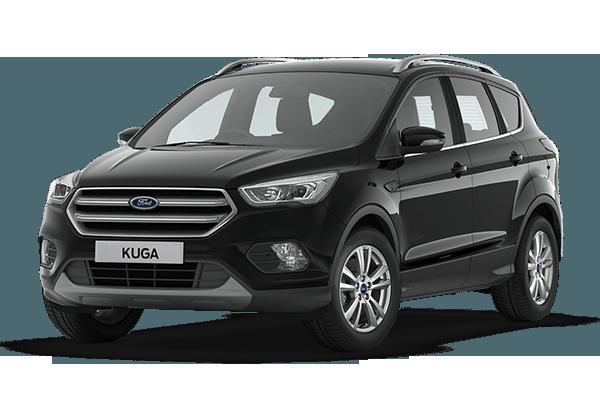 Ford Kuga Trend Plus 1111111